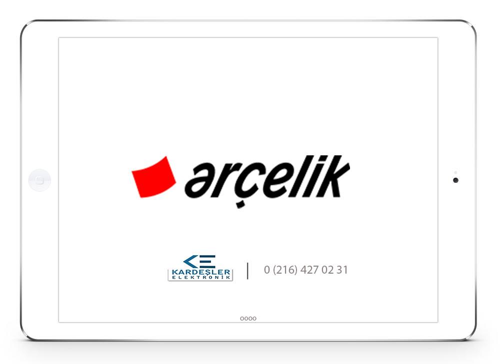 arcelik-televizyon-tamir-servisi