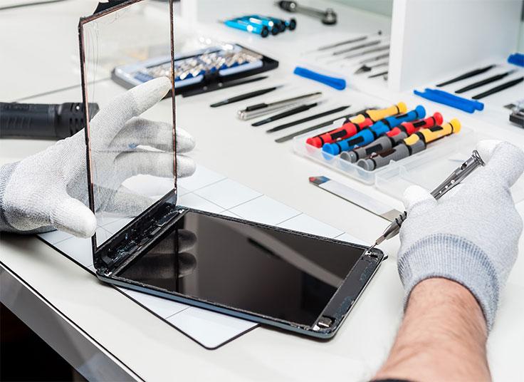 tablet-ekran-degisim