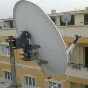 Anten ve Uydu Kurulumu