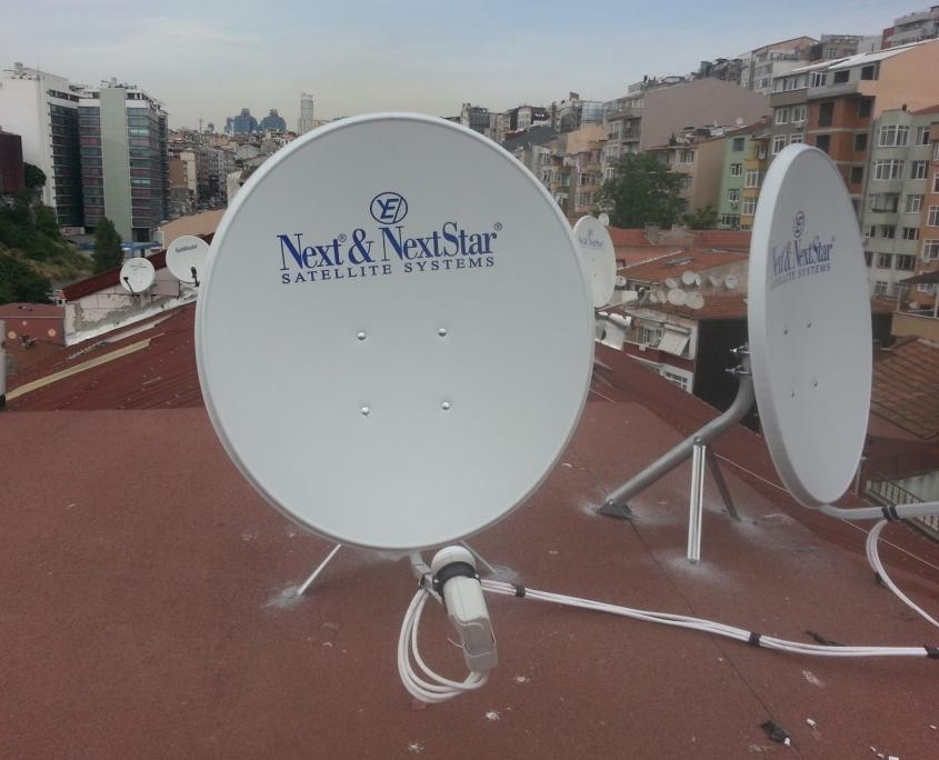 Maltepe Uydu Anten Arıza
