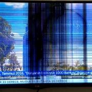 Televizyon Sorunları